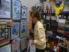 Summer Heights High - Introducing Mr G (Episode 1) - YouTube