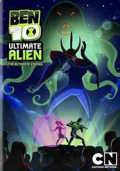2f91aa57dbdd Kids Ben 10 Ultimate Alien  Ultimate Ending Ben 10 Ultimate Alien
