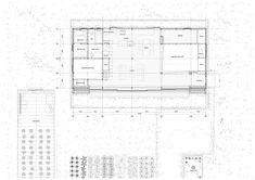 Image 12 of 14 from gallery of House in Atsugi  / Masashi Kikkawa + Hisashi Ikeda. Plan