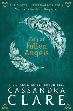 UK Edition High-Resoultion Covers for Cassandra Clare's THE MORTAL INSTRUMENTS Series