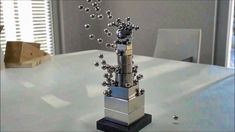 Bringing super powerful magnets can be extremely dangerous, do not do this experiment at home. Now that I have the giant magnets separator I can afford this madness, Experiment, Tricks, Magnets, Sink, Tower, Home Decor, Sink Tops, Lathe, Interior Design