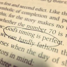 Remember this... His timing is always perfect. Gods ways are greater than our own. Trust Him. Have faith in His plans.