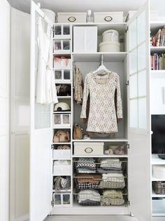Charmant Ikea Walk In Closet Ideas 5 Favorites Closet Storage Systems Ikea Walk In  Closet Small Room