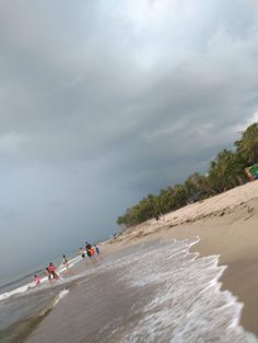 El mar en Buritaca, departamento del Magdalena Magdalena, Beach, Water, Outdoor, Scenery, Gripe Water, Outdoors, The Beach, Beaches
