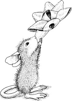 Colouring Pages, Coloring Books, House Mouse Stamps, Cute Animals Images, Insect Art, Cute Mouse, Christmas Drawing, Digi Stamps, Diy Cards