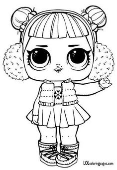 Wonderful Photo of Lol Coloring Pages . Lol Coloring Pages Lol Surprise Doll Snow Angel Coloring Page Free Printable Coloring Angel Coloring Pages, Turtle Coloring Pages, Truck Coloring Pages, Unicorn Coloring Pages, Dog Coloring Page, Pokemon Coloring Pages, Halloween Coloring Pages, Cartoon Coloring Pages, Mandala Coloring Pages