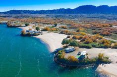 10 Of The Most Scenic RV Parks And Campgrounds In America