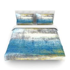 Found it at Wayfair - Make a Statement by CarolLynn Tice Featherweight Duvet Cover