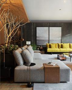diy home decor ideas Modern Interior, Interior Architecture, Interior Design, Living Room Sofa, Living Room Decor, Dinner Tables Furniture, Pooja Rooms, Modern House Design, Home Bedroom