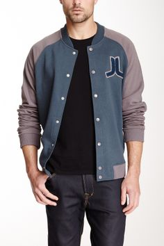 WeSC Balker Jacket on HauteLook