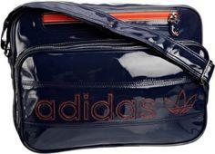 3a964ecf84c27 Adidas Unisex Adult Xmas Airliner Flight Bag  adidas