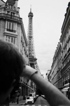 Paris  (rose-tea-in-paris)