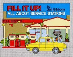 Fill it Up!