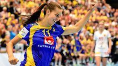 Handball Bundesliga: Die SG BBM Bietigheim verpflichtete die schwedischen Nationalspielerin Daniela Gustin für die Saison 2018/19. Die 23-jährige Rechtsaußen kommt zur neuen Spielzeit vom dänischen Topclub Randers HK nach Bietigheim und unterschrieb einen Vertrag bis zum 30. Juni 2019.