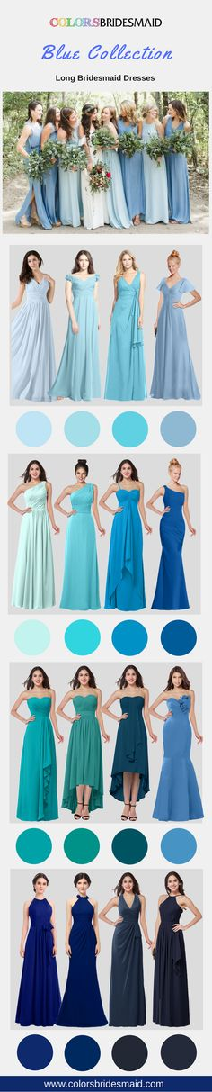f4b00530ba497 34 Best Blue and gold dress images in 2017 | Formal dresses, Cute ...