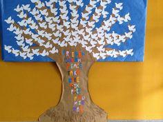Digital-Zujáyr. La revista digital de la Biblioteca Escolar del IES Al-Zujáyr. Zújar (Granada): 30 de enero, Día Internacional de la Paz