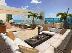 This hotel plays a role in The Magnate's Marriage Merger, with a scene taking place on the private terrace of the Penthouse Suite -  The Setai, Miami Beach  http://www.joannerock.com/the-magnates-marriage-merger/