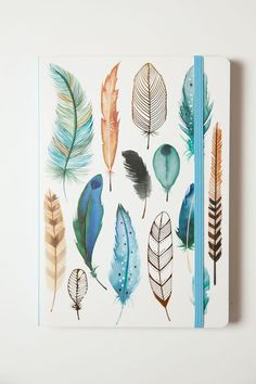 Feather Journal – Soel Boutique