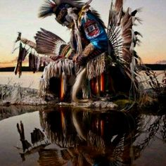 Native Dancer