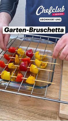 Italian Appetizers, Vegetarian Appetizers, Appetizer Recipes, Vegetarian Recipes, Dinner Recipes, Cooking Recipes, Healthy Recipes, Cocina Natural, Veggie Wraps