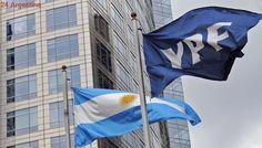 YPF se desprende de acciones de Metrogas