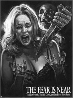 Image result for sebastia boada pulp Vampires And Werewolves, Dark Gothic, Werewolf, Cartoon Art, Horror, Sci Fi, Illustration Art, Wonder Woman, Graphic Design