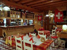 Hôtel restaurant Arbez - situé sur la frontière Franco-Suisse | Jura, France & Suisse | #JuraTourisme