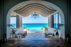 Stay at the luxurious Belmond La Samanna in Baie Longue, Saint Martin, and work with a Virtuoso travel Advisor to receive your free upgrades and amenities. Pilates Studio, Pavillion, Hotel Meeting, Beste Hotels, Best Spa, Saint Martin, Vacation Deals, Dream Vacations, Vacation Places