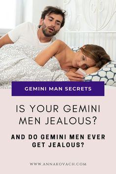 How to make gemini guy jealous