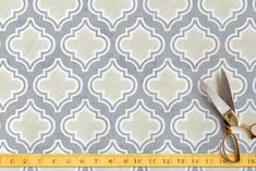 Savonnerie Fabric by Wendy Van Ryn at minted.com