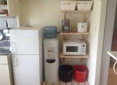 無印良品の冷蔵庫、レンジ、炊飯器 http://palette.blush.jp/self-reform/2013/06/3.html