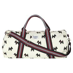 I pinned this Scottie Dogs Duffle from the Hamptons Weekend event at Joss and Main! Preppy Style, My Style, Purses And Bags, Womens Fashion, Scottie Dogs, Accessories, Ranger, Scottish Terriers, Buy Tickets