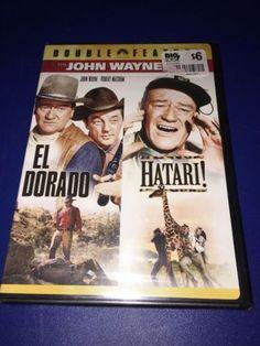 John Wayne, Hatari