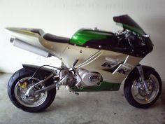 repsol honda rsr mini pocket bike motorcycle transport kid rh pinterest com 110Cc Super Pocket Bikes X18 Super Pocket Bikes 1000Cc