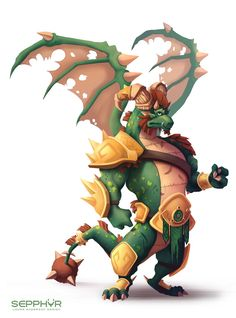 I'm redesigning the guardians from The Legend of Spyro games, as they were my introduction to Spyro series and the ones that I personally grew up with. Playing the Reignited trilogy and seeing all the wonderful new dragon designs inspired me to come Dragon Rpg, Spyro The Dragon, Dragon City, New Dragon, Human Personality, Battle Scars, Cool Dragons, Dragon Design, Character Development