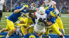 #UniversityofDelaware #Delaware #BlueHens #UD #DSU #DelawareStateUniversity #Hornets #sports #Collegesports #News #collegefootball #football #NCAA #CAA #MEAC #gamerecap