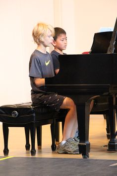 SummerDayMusic piano students rehearse for each other. Piano, Students, Indian, Music, Youtube, Summer, Summer Time, Pianos, Muziek