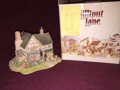 Lilliput Lane Cottages | eBay