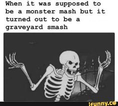 When it was supposed to be a monster mash but it turned out to be a graveyard smash – popular memes on the site iFunny.co #supersmashbrothers #gaming #when #supposed #monster #mash #turned #graveyard #smash #pic