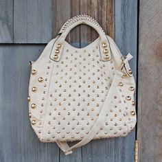 Marlow Studded Tote, Sweet Bohemian Totes & Bags