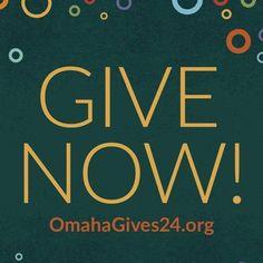 Omaha Gives! Local Concerts, Habitat For Humanity, Make A Wish, Humane Society, Nebraska, Fundraising, Ticket, Youth