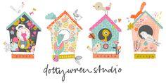 Dotty Wren Studio