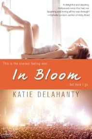 In Bloom by Katie Delahanty ebook deal