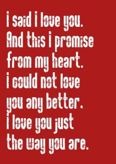 Billy Joel - Just the Way You Are - song lyrics, music lyrics, song quotes, music quotes, songs, music