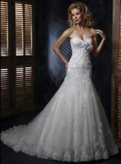 #Maggie #Sottero #Ella #Marie #Wedding Dress