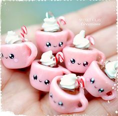 sweet-clay-creations | KAWAII COLLECTION