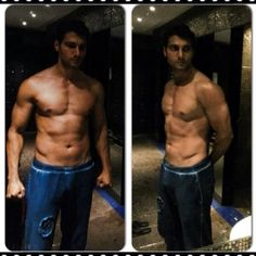 Here's what Mahabharat's Karna aka Aham Sharma does off duty! (View Pics) | PINKVILLA