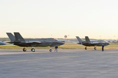 The second United Kingdom Fighter Aircraft, Fighter Jets, Eglin Air Force Base, F35 Lightning, Press Photo, Military Aircraft, Military Vehicles, Planes, Aviation