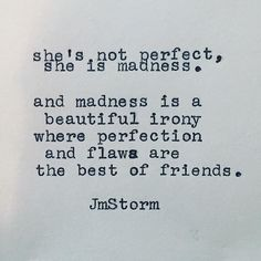 See this Instagram photo by @jmstormquotes • 5,096 likes
