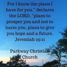 """For I know the plans I have for you"" declares the LORD. Jeremiah There are times that message can be difficult to remember so feel free to print this out and hang it on your fridge or tape it to your bathroom mirror so you can be reminded every day. Jeremiah 29 11, I Know The Plans, Finding God, Christian Church, Tape, Lord, Messages, Graphics, How To Plan"